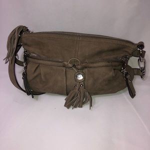 B. Makowsky crossbody purse